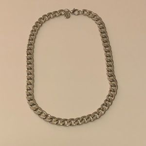 G by Guess link necklace